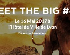 Le prochain Meet The Big aura lieu à Lyon
