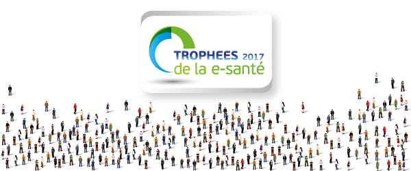 Trophées de la e-santé: l'édition 2017 est lancée