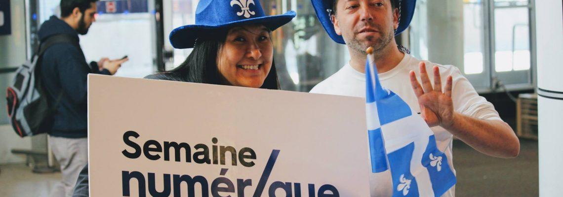 Occitanie-Québec : de nouveaux liens
