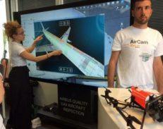 Avec Airbus Bizlab, l'avionneur se met en mode start-up
