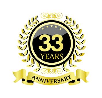 1984-2017 : dites 33 !