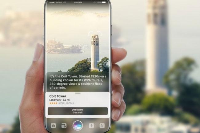 Réalité augmentée : une révolution en vue pour les mobiles et les entreprises