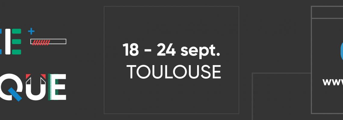 Du 18 au 24 septembre: La Mêlée Numérique