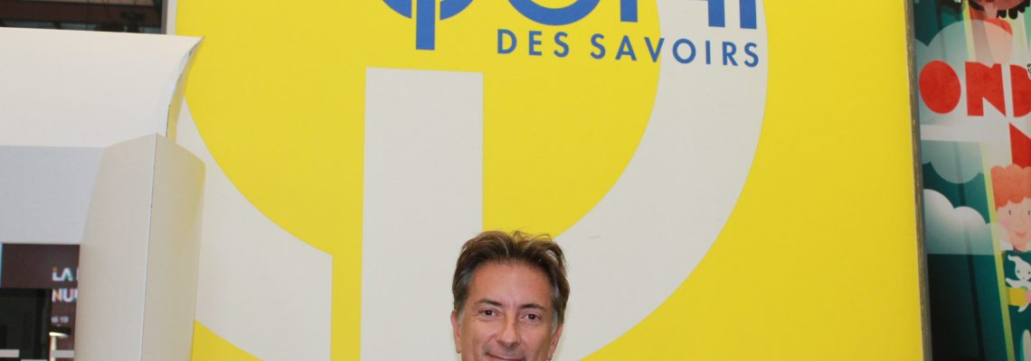 """""""Open Data France diffuse les meilleurs pratiques vers tous les territoires"""""""