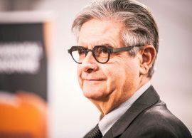 Georges Méric, président du Conseil départemental de la Haute-Garonne:«Accompagner les pratiques numériques et développer de nouveaux usages»