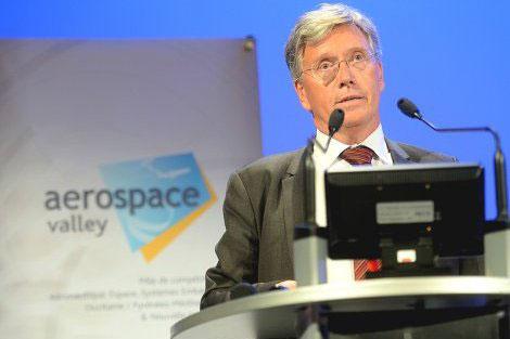 Aerospace Valley: «Le tissu de PME doit être tiré vers le haut par l'innovation»