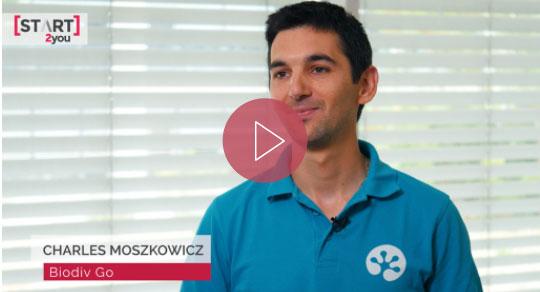 Biodiv Go: la gamification au service de la biodiversité