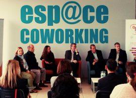 Carcassonne inaugure son espace de coworking