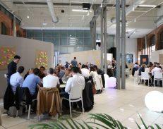 Open Innovation: un 1er hackathon régional sur la santé-sécurité au travail