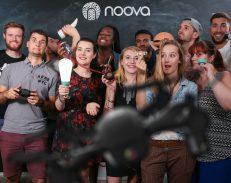 Toulouse: Noova lance son site de ventes privées