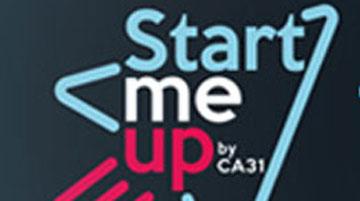 Toulouse: c'est parti pour la 3ème édition de StartMeUp!