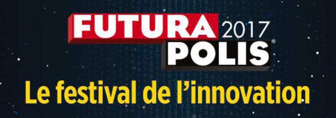 24 et 25 novembre: Futurapolis à Toulouse