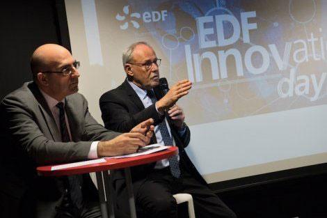 EDF présente sa stratégie innovation pour un avenir électrique décarboné en Occitanie