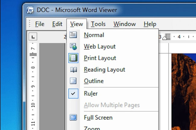 Les apps de visualisation Office gratuites bientôt supprimées