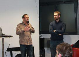 Succès du 1er « Blockchain In Toulouse »