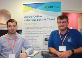 ESRI: «Nous aidons nos clients à tirer pleinement profit de l'information géographique»