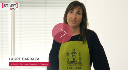 La FABIC, facilitateur d'innovations culinaires