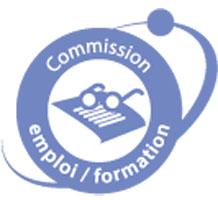 Les nouvelles ambitions de la Commission Emploi-Formation de La Mêlée