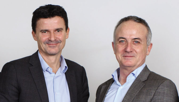 CIS Valley modifie son organigramme et renforce sa structure