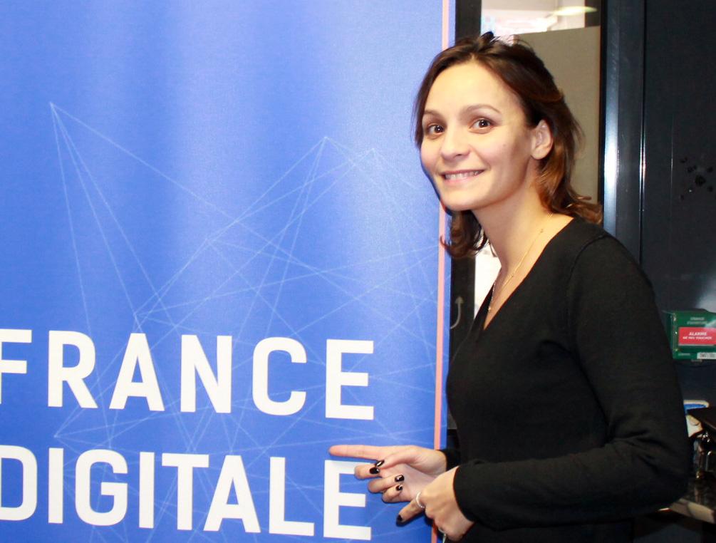 Samantha Jerusalmy, Elaia Partners : « Il n'y a plus assez de bons projets numériques par rapport aux capacités d'investissement ! »