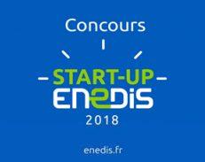 Open Innovation: 3ème édition du concours d'Enedis destiné aux startups et PME innovantes