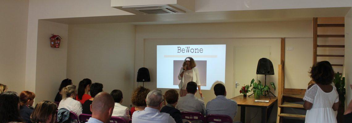 Montauban: BeWone, une approche différente et féminine du club d'affaires