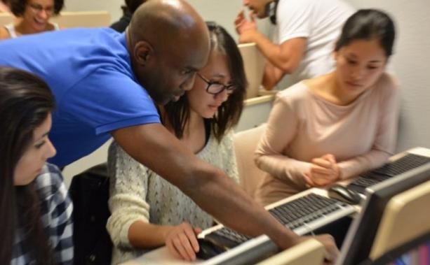 5 000 formations labellisées Grande école du numérique d'ici fin 2019