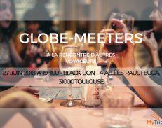 27 juin: Globe-Meeters : A la rencontre des voyageurs
