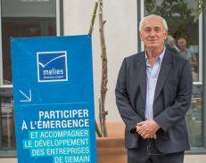 Montpellier: Gilles Roche réélu à la présidence de Melies Business Angels