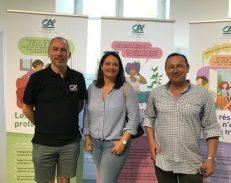 « Numérique pour tous » : le relevé du Crédit Agricole Toulouse 31