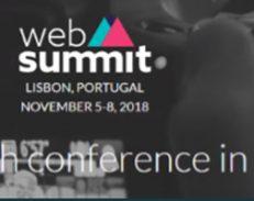 Délégation d'Occitanie au Web Summit 2018