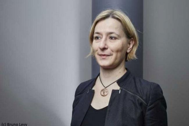 Hélène Brisset devient directrice du cabinet du Secrétaire d'Etat au Numérique