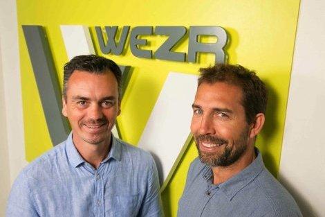 Depuis Montpellier, la start-up WEZR corrige les prévisions météo