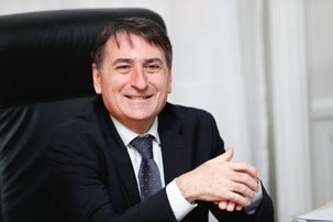 Philippe Robardey préside Toulouse Business School