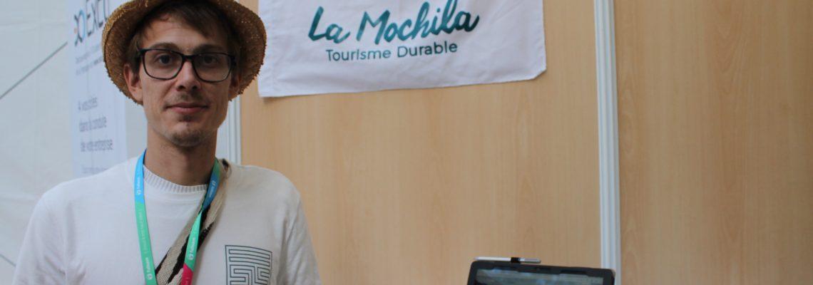 La Mochila :une invitation au voyage durable et solidaire