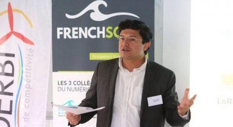 Depuis Montpellier, Sensing Labs accompagne la révolution des IOT dans la maitrise de l'énergie