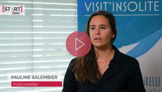 Visit'insolite, pour découvrir les mille facettes de Montpellier