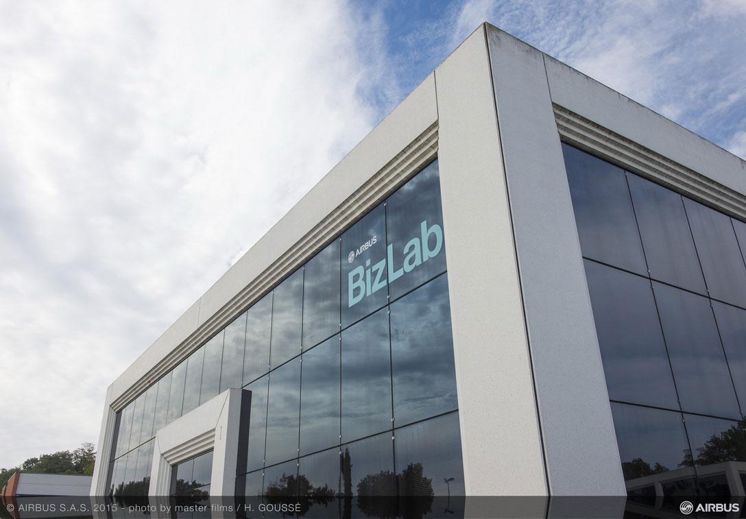Airbus BizLab sélectionne 12 nouvelles pépites pour sa saison 3
