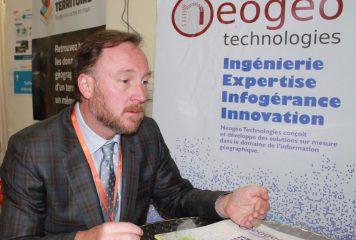 Neogeo Technologies valorise l'information géographique