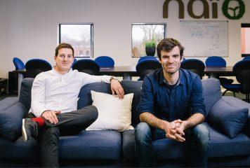 Naïo Technologies lève 2 millions d'euros