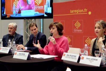 La région Occitanie formalise sa nouvelle «super» agence de développement économique