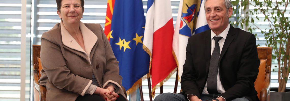 Montpellier retenue pour la mission «Campus d'innovation»