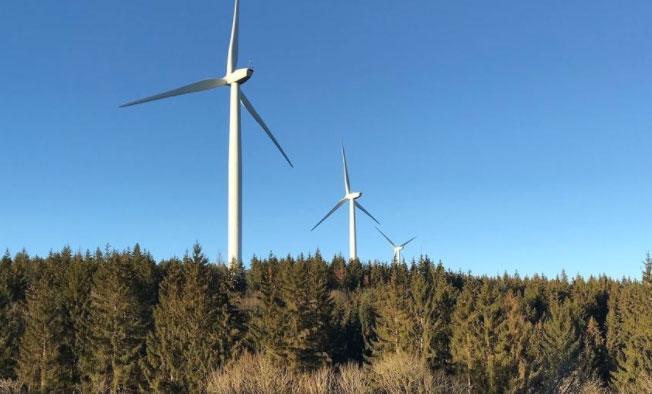 Crowdfunding : collecte citoyenne pour le parc éolien des Martys dans l'Aude