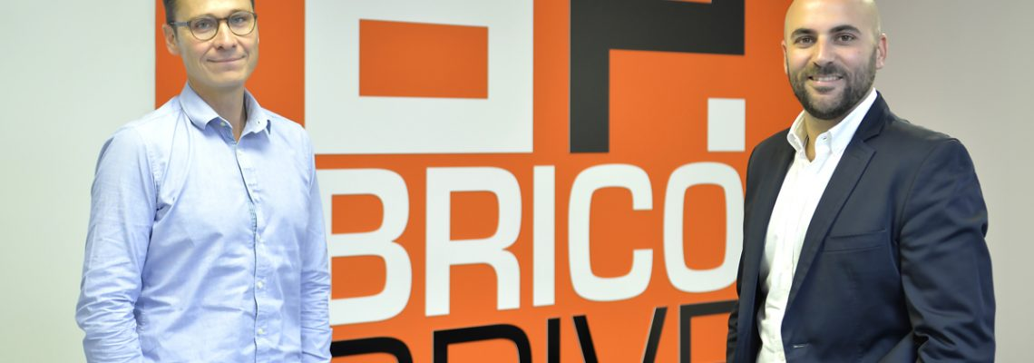 Nouvelle levée de fonds en perspective pour Brico Privé