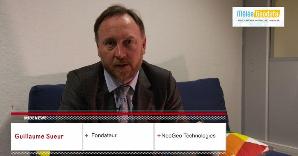 Neogeo Technologies: « Notre programme de R&D OneGeo mobilise 3 développeurs à plein temps»