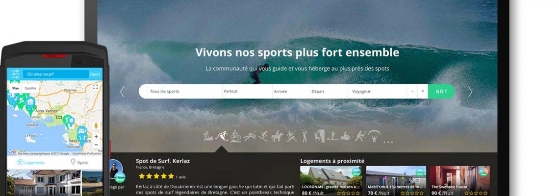 Montpellier: Sportihome séduit les voyageurs sportifs