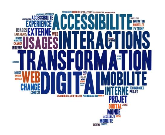 Conseil en transformation digitale : un marché dont l'explosion n'est pas près de cesser