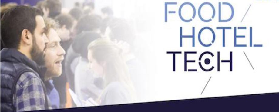 8 startups d'Occitanie à l'affiche du salon Food Hotel Tech