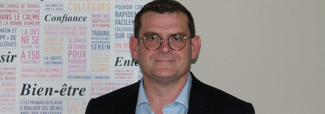 Jean Dokhelar, URSSAF Midi-Pyrénées : « Nous sommes plus innovants qu'on le dit ! »