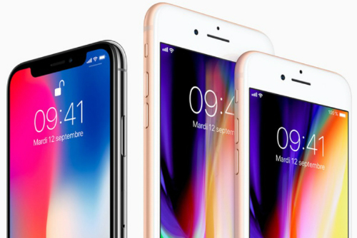 EMEA : les ventes de smartphones ont continué de baisser en 2017
